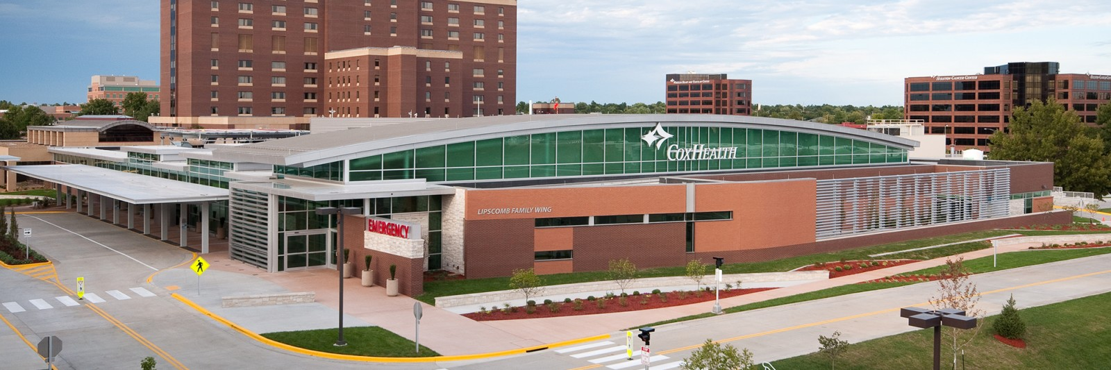 Cox South Emergency Room Springfield Mo