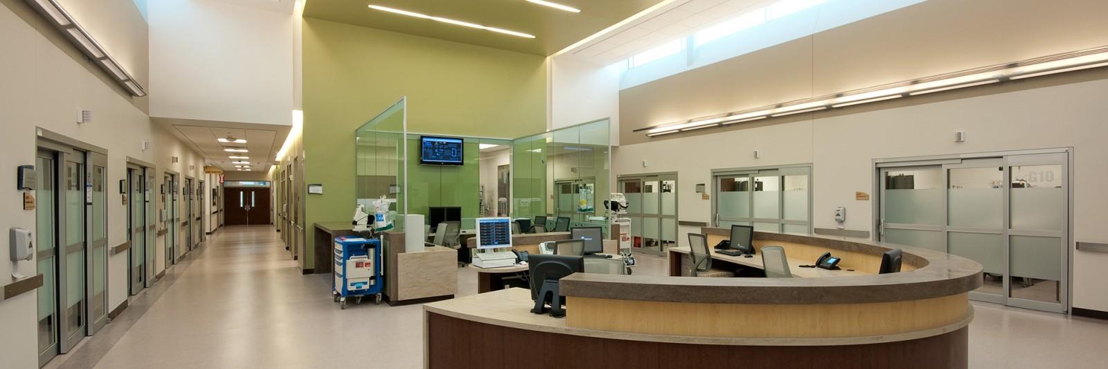 Cox South Emergency Room