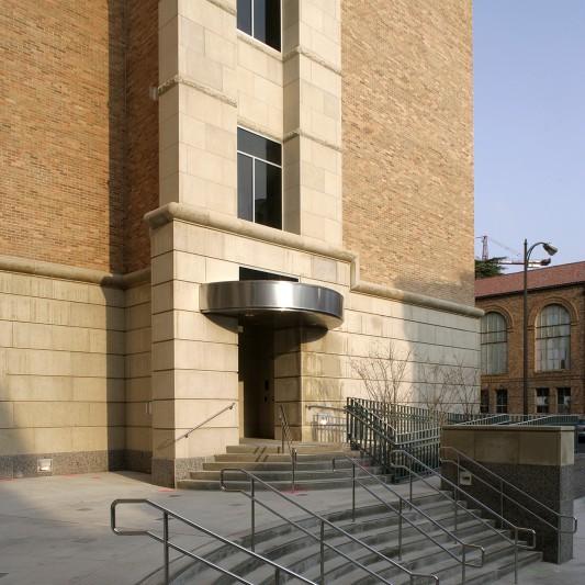 The University Of Texas At Austin Larry R Faulkner Nano