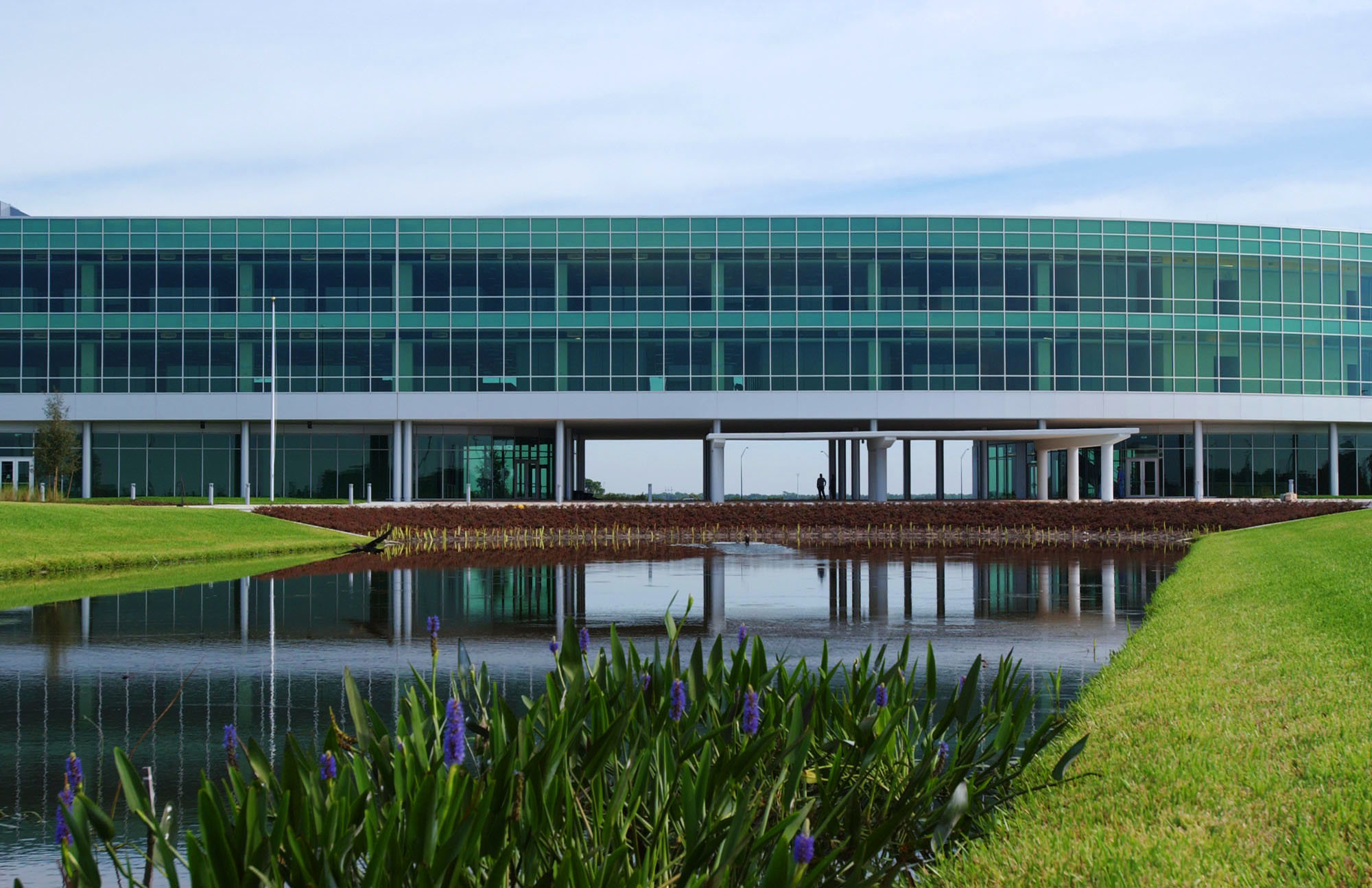 Publix Corporate Headquarters - The Beck Group