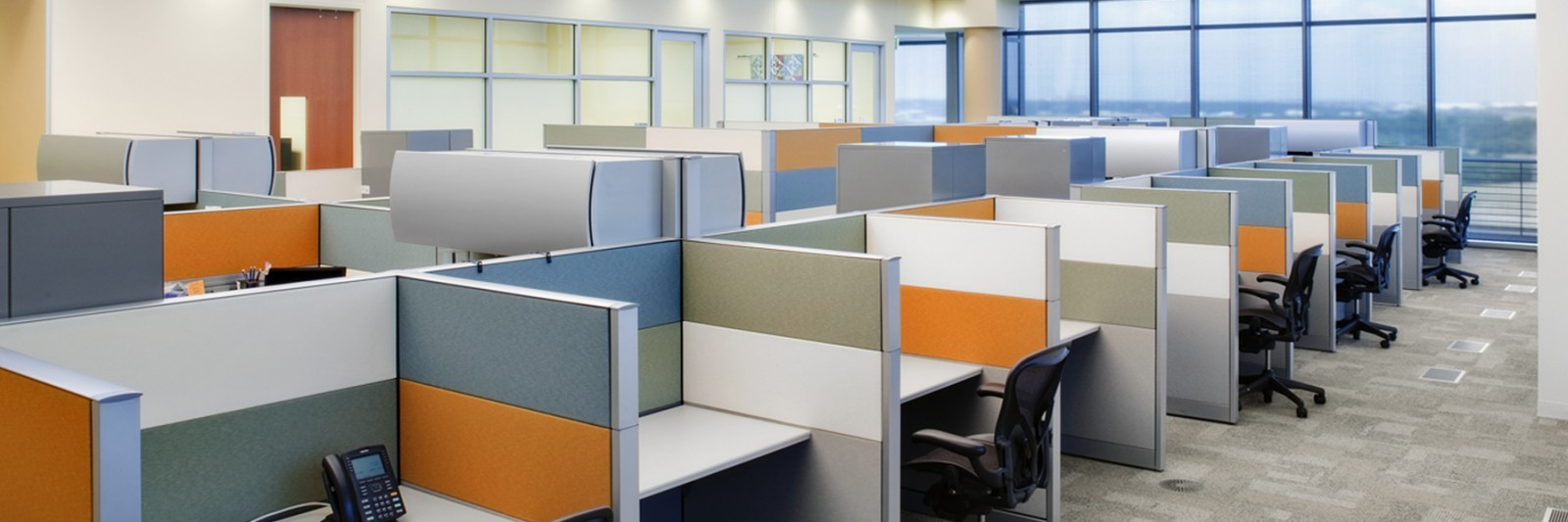 Demand for Creative Office Space High  The Beck Group