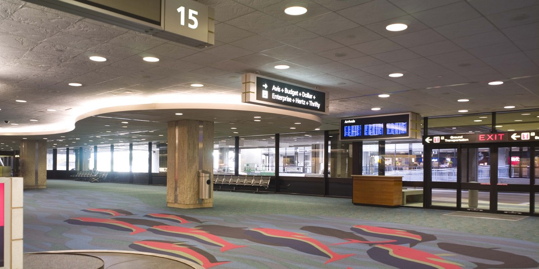 Rental Cars Available At Tampa Airport