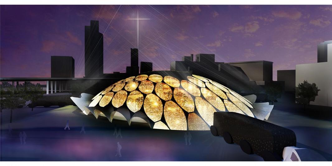 Future Church: The Found Church - The Beck Group