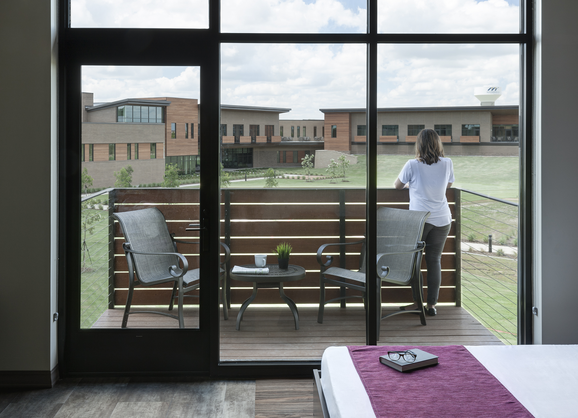 Texas Health Wellness And Recovery Center