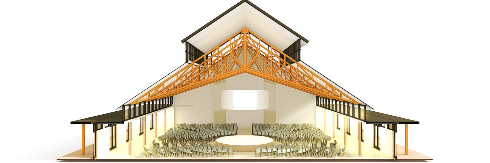 Future Church The Sustainable Church The Beck Group