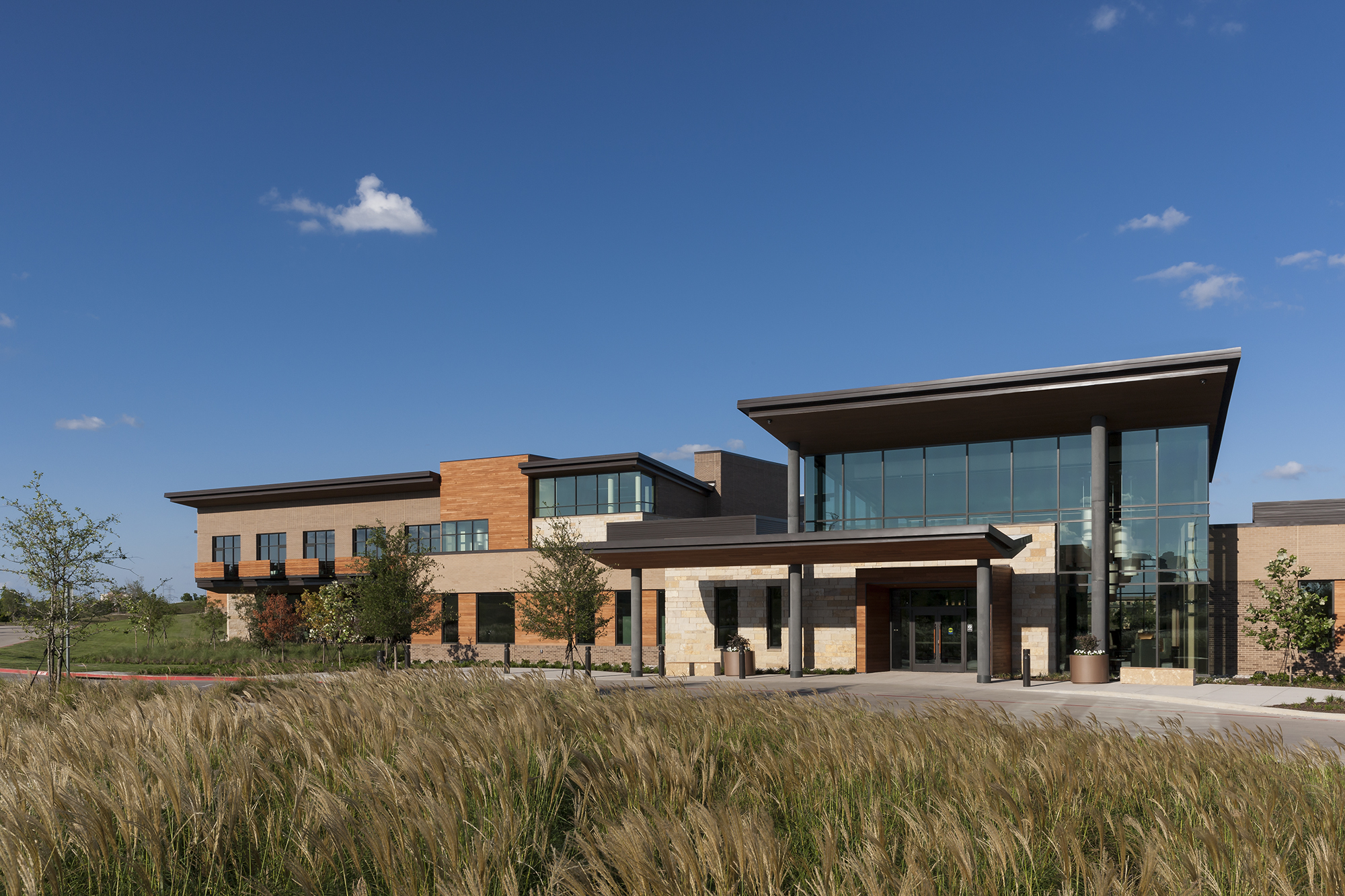Texas Health Recovery and Wellness Center Wins DBIA Merit ...